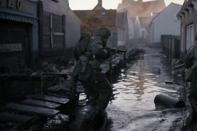 Regisseur Matthijs van Heijningen jr. opgelucht dat 'De Slag om de Schelde' eindelijk in bioscopen gaat draaien: 'Daar doe je het voor'