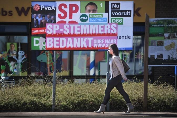 SP Weert laat gemeenteraadsverkiezing in 2022 vrijwel zeker schieten