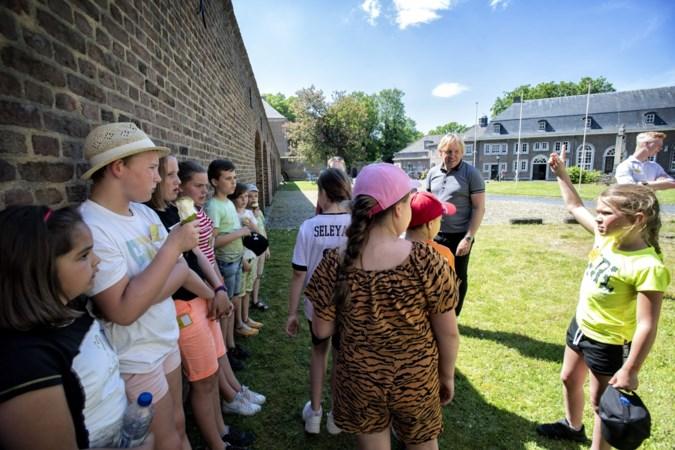Campagne voor nieuwe Martin Buber school beleeft vliegende start