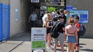 Buitenbad Blerick woensdag voor het eerst in ruim anderhalf jaar weer geopend