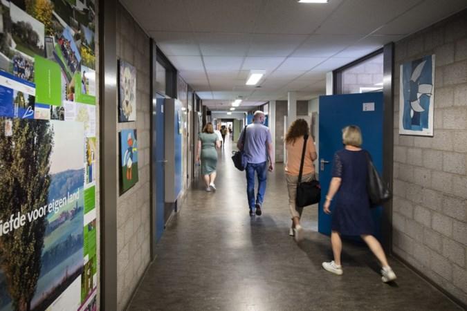 Sophianum in Gulpen volledig op de shop: verouderd gebouw wordt weer 'gezond en fris' gemaakt
