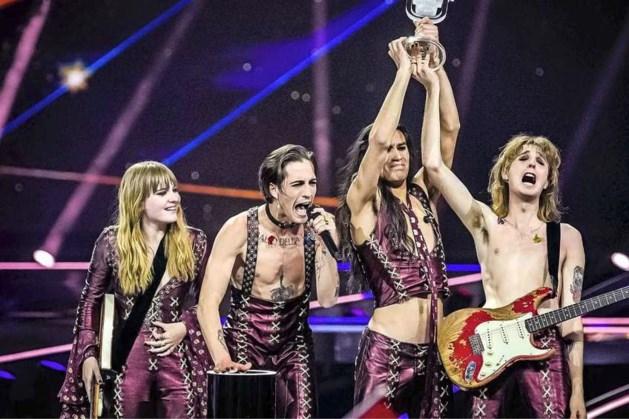 Sms-stemmers Songfestival krijgen geld terug
