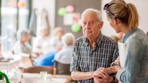 Werkgroep Venray pleit voor info- en ontmoetingsplek voor mensen met dementie en hun mantelzorgers
