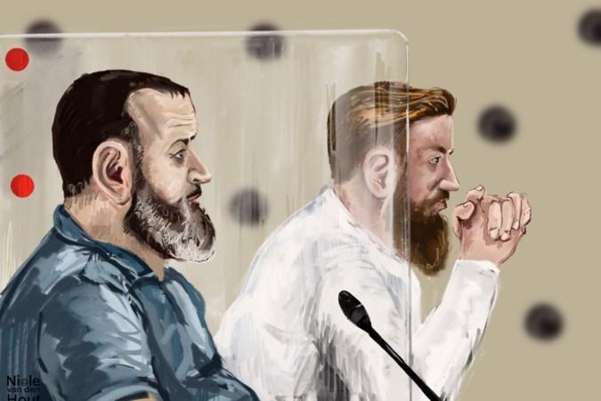 Justitie: bestuurders moskee Al Houda Geleen manipuleerden donaties van gelovigen om te verhullen dat geld uit Midden-Oosten kwam
