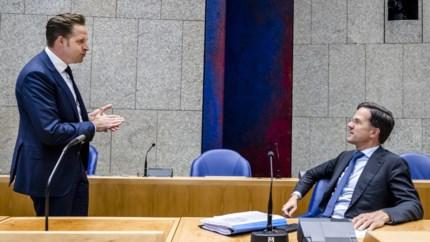 Kijk live: Tweede Kamer debatteert over verdere versoepelingen coronaregels