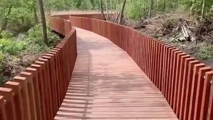 Nieuwe attractie verdeelt 'pretpark' Thull: 'De groene parel van Beekdaelen is te veel opgepoetst'