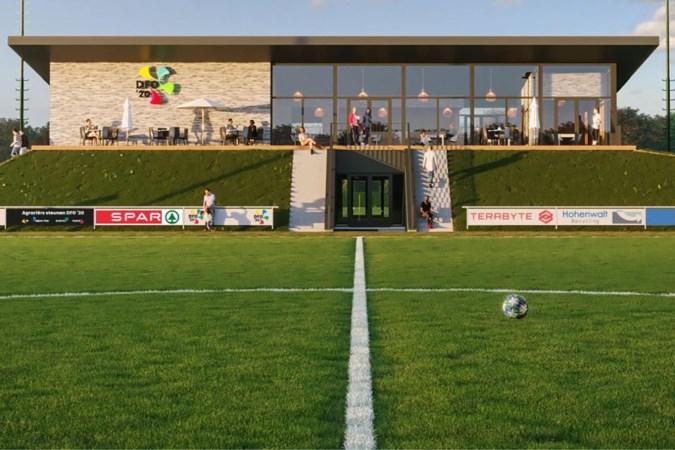 Sportpark 't Ven is de blikvanger van DFO'20: 'Gelijkheid was het geheime wapen van deze fusie'