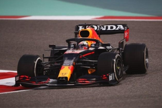 LIVE | Hoe doet Max Verstappen het in de GP van Azerbeidzjan?