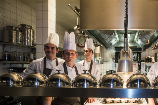 Deze restauranthouders staan te popelen om te heropenen na slopend jaar: 'Ik kan eindelijk weer doen waar ik goed in ben'