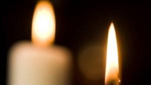 Oudste staflid Gilde St. Catharina 1480 Weert overleden