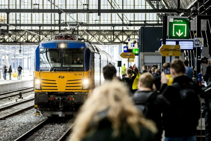 Plan voor nachttrein Maastricht-Schiphol past in trend van duurzaam reizen