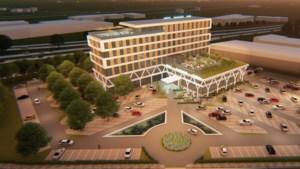 Echt-Susteren maakt 8 ton vrij voor hotel met rooftopbar