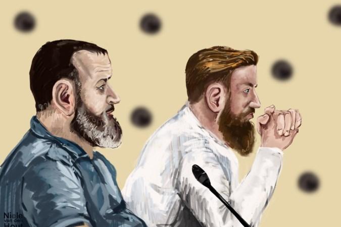 Dag twee strafproces moskee Geleen: Geknoei met donateursadministratie Al Houda