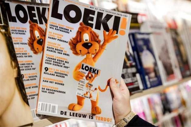 Warm onthaal voor Loeki de Leeuw: 'Blije kijker zodra hij tevoorschijn komt'
