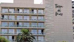 Twee toeristen komen om na val van balkon in Ibiza