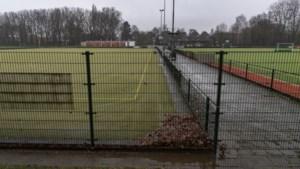 College Roermond: geen geld voor nieuw veld en clubgebouw bij hockeyclub Concordia