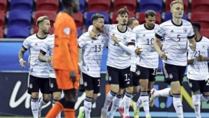 Schuurs scoort, maar Jong Oranje mist EK-finale