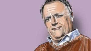 Jeugdvriend over bedreigde viroloog Marc Van Ranst: 'Neen, een normale is Marc nooit geweest'