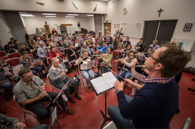 Muziekvereniging Voerendaal viert eerste lustrum in november met reünie