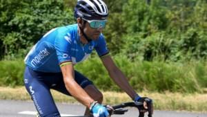 Veteraan Valverde wint rit in Critérium du Dauphiné
