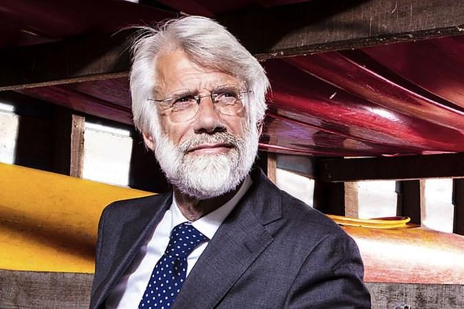 Erik Scherder krijgt eredoctoraat aan OU Heerlen: 'Mooi, de wetenschap waardeert me nu ook'