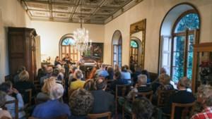 Muziekpodium Cultureel Aerwinkel in Posterholt stopt na tien jaar