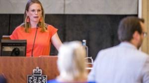 Levert stamgast CDA zijn barkruk in het provinciebestuur in?