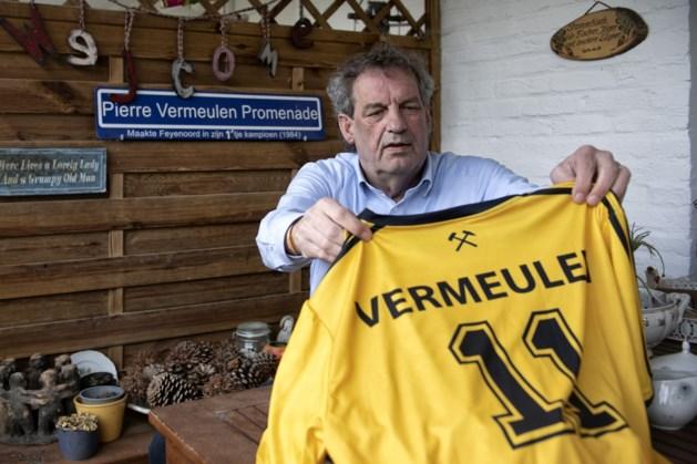 Pierre Vermeulen presenteert biografie in Schunck Glaspaleis