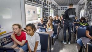 Jonge 'cyberagenten' kunnen straks hun ouders waarschuwen voor digitale criminaliteit