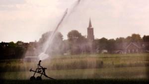 LLTB boos op Waterschap over laten zakken stuwen: 'zorgvuldig opgespaard water loopt nu zomaar de Maas in'