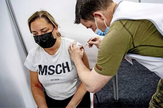 Vijf vragen over dramaweek voor Janssen-vaccin