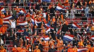 Bezoekers EK-duels Oranje in ArenA moeten op wedstrijddag testen