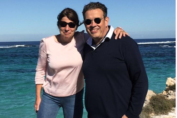 Loes en Peter uit Maastricht kunnen in Australië alle kanten op: van de kust en de woestijn tot de bergen