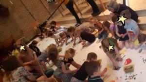 Grensmaasopera in Grevenbicht schuift week op