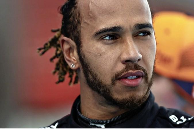 Lewis Hamilton: 'Ik weet dat ik niet altijd gelijk heb, maar wel dat mijn hart op de goede plaats zit'