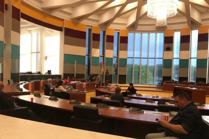 Opinie: Burgemeester, beteugel het politiek theater in Maastricht