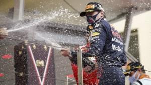 Dit verdiende Max Verstappen dit jaar: Limburger in lijst van 50 best betaalde sporters ter wereld
