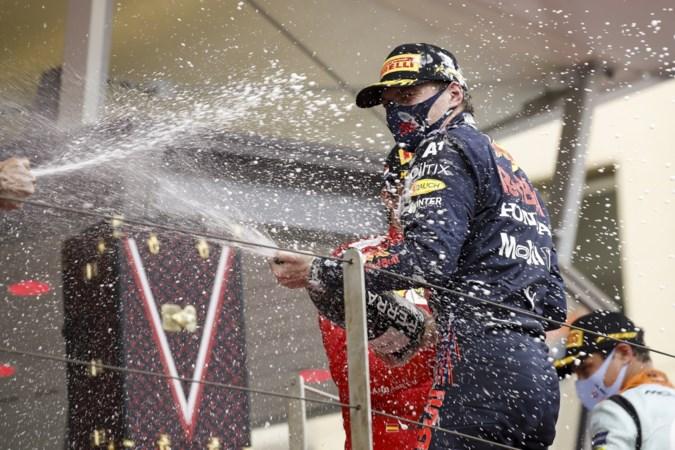 Dit verdiende Max Verstappen het afgelopen jaar: Limburger voor het eerst in lijst van 50 best betaalde sporters ter wereld
