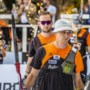 Handboogschutter Steve Wijler pakt Oranje EK-goud na knappe comeback