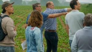 Kandidaat-Kollenbergboeren gaan het land op: 'Mijn biologische winkel is gesloten, dus dit is een uitkomst'