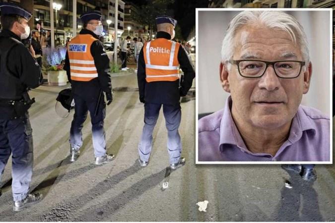 Burgemeester Belgische badplaats Knokke wil ouders Nederlandse reljeugd aanpakken