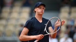 Italiaanse tennistieners krijgen de kans van hun leven