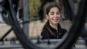 Pien Limpens eindigt als 39ste in tweedaagse Ronde van Zwitserland voor vrouwen