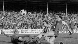VVV-helden uit <I>dreamteam</I> halen herinneringen op aan 'voetbaldroomzomer' van 1976