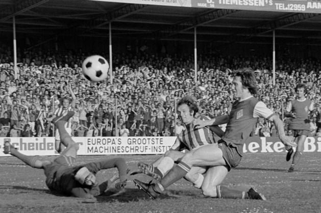 VVV-helden uit dreamteam halen herinneringen op aan 'voetbaldroomzomer' van 1976