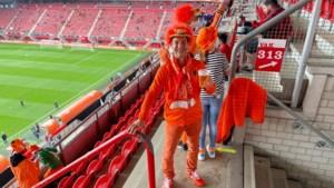 De meest fanatieke Oranjefans zijn niet te stoppen: 'Hebben al geboekt voor Londen, Boedapest, Boekarest, Glasgow, Rome en München'