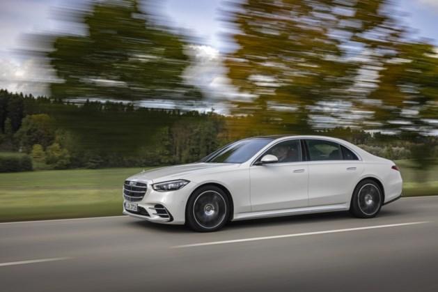 Vraag naar luxe auto's in China neemt weer toe