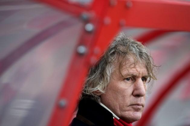 Gertjan Verbeek nieuwe trainer van Almere City FC