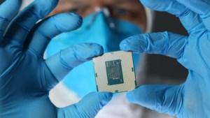 Virusuitbraak bij Taiwanese fabriek kan chiptekort verergeren