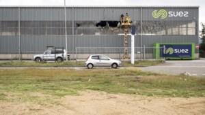 Onderzoek moet oorzaak van brand bij afvalverwerker in Roermond duidelijk maken